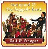 "Hanepoot & The Biggish Band ""Salt & Vinegar"" (CD)"