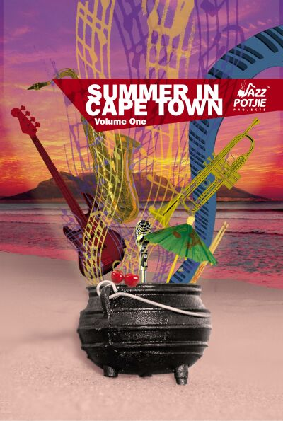 Summer in Cape Town, Volume 1 (CD)
